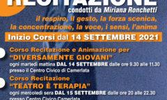Corsi Teatro 2021/22 adulti