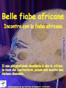 BELLE FIABE AFRICANE