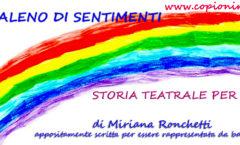 Copioni per bambini : arcobaleno di sentimenti